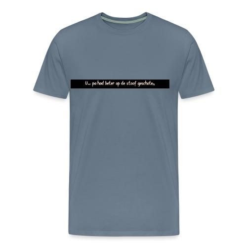 stoof - Mannen Premium T-shirt