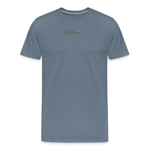 Joo Schätzzeli - Männer Premium T-Shirt