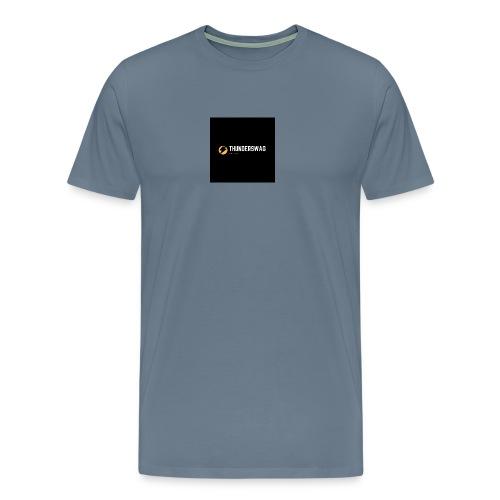 thunderswag - T-shirt Premium Homme