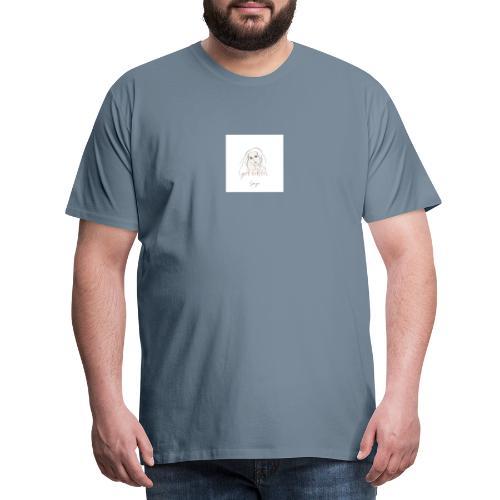 Que difícil ser yo - Camiseta premium hombre