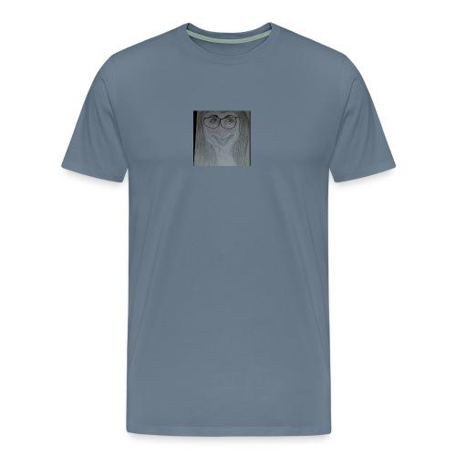 Loletta Five Channel - Maglietta Premium da uomo