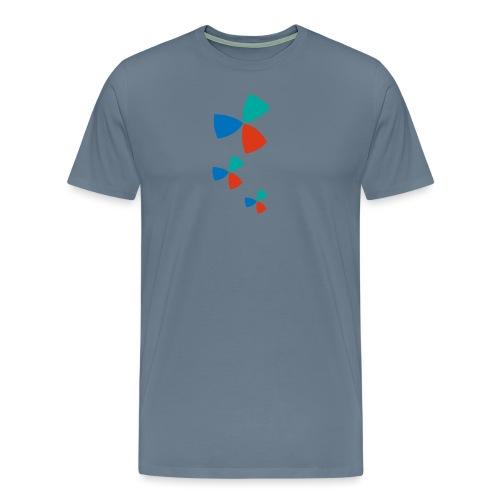 Trifogli - Maglietta Premium da uomo