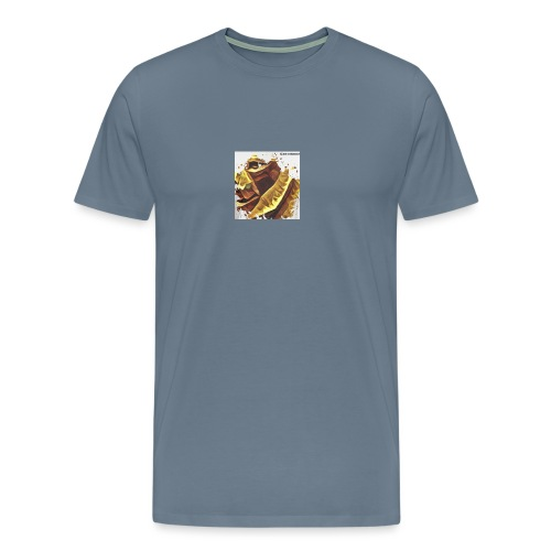 L'été Torride Life - T-shirt Premium Homme