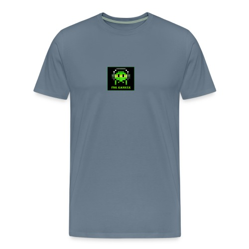 FNK Ranker - Camiseta premium hombre