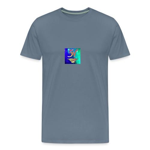 Original Band Logo - Men's Premium T-Shirt