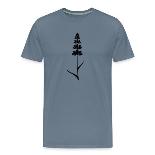 Lavande 2 - T-shirt Premium Homme