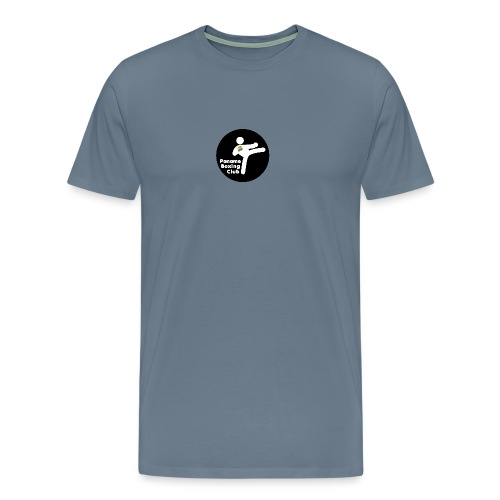 logo PBC - T-shirt Premium Homme