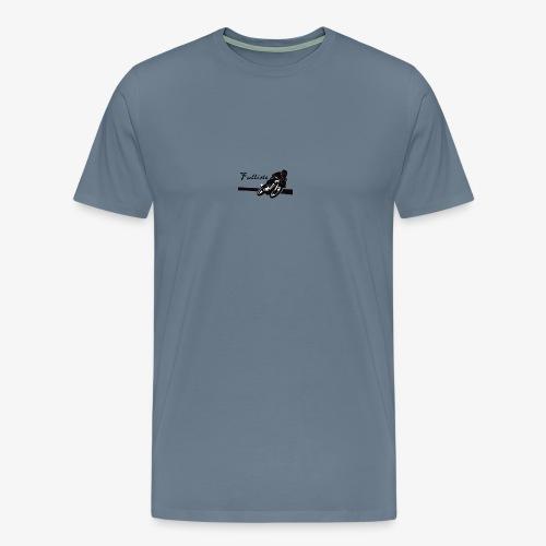 Fulliste - T-shirt Premium Homme
