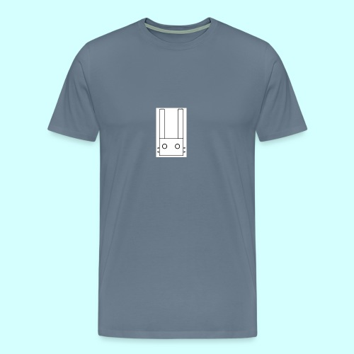 Logo Lyokus - T-shirt Premium Homme
