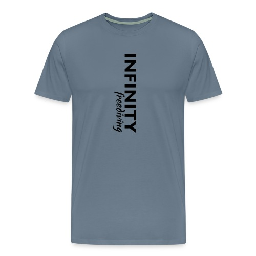Infinity - Männer Premium T-Shirt