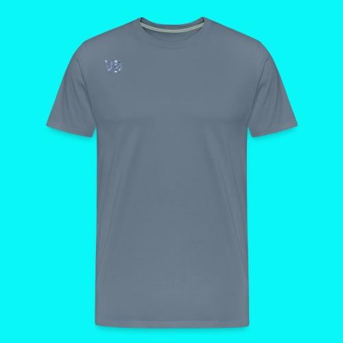 Velocity Networks Hoody! - Men's Premium T-Shirt