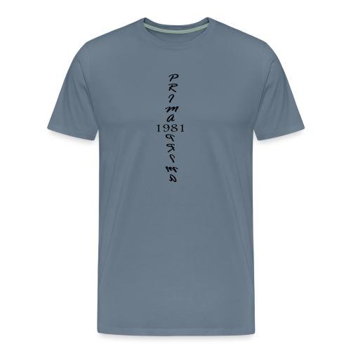 primareihe - Männer Premium T-Shirt