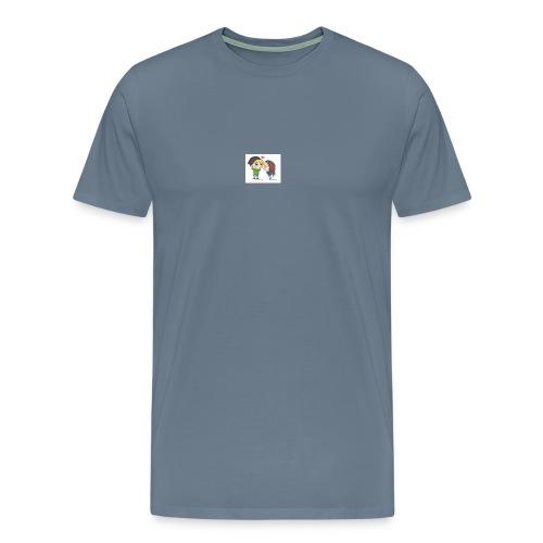 camiseta - Camiseta premium hombre