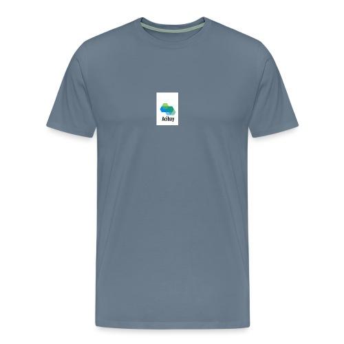 Screenshot 20190510 190856 com android chrome 2 - Camiseta premium hombre