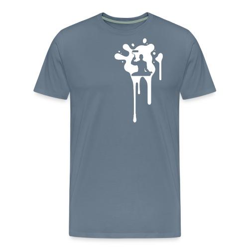 front-male - Männer Premium T-Shirt