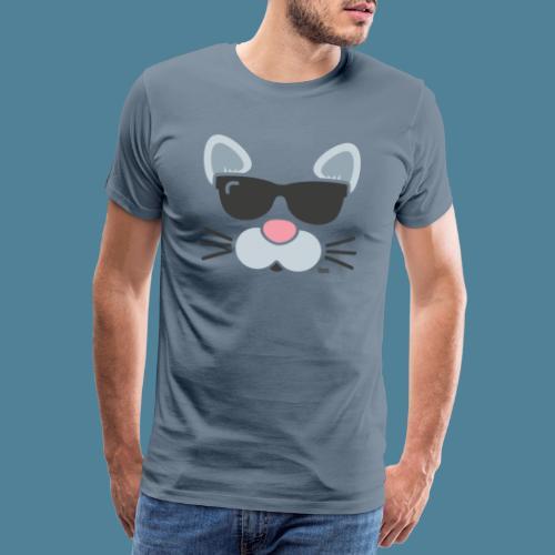 luzy - Männer Premium T-Shirt