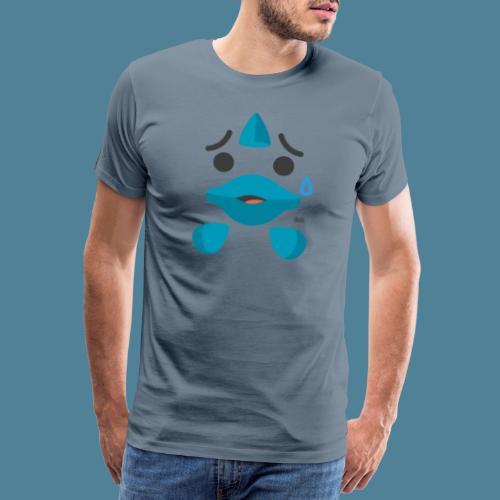 Olga - Männer Premium T-Shirt