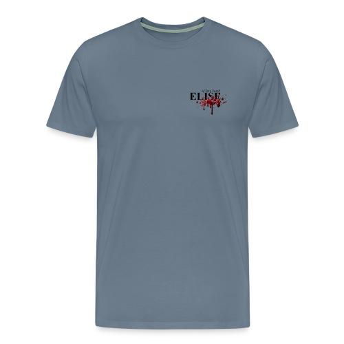 elise of love death - T-shirt Premium Homme