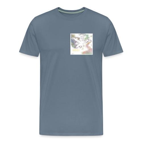 Nirvana - T-shirt Premium Homme