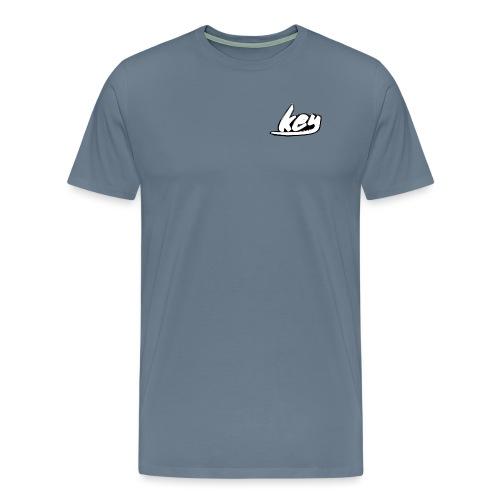 mok - Mannen Premium T-shirt