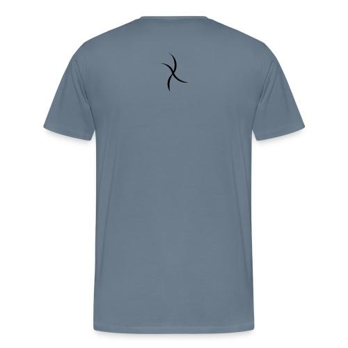 X apparel - Maglietta Premium da uomo