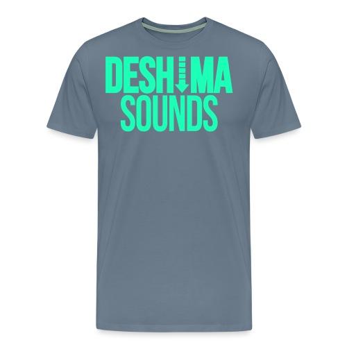 Mint - Men's Premium T-Shirt