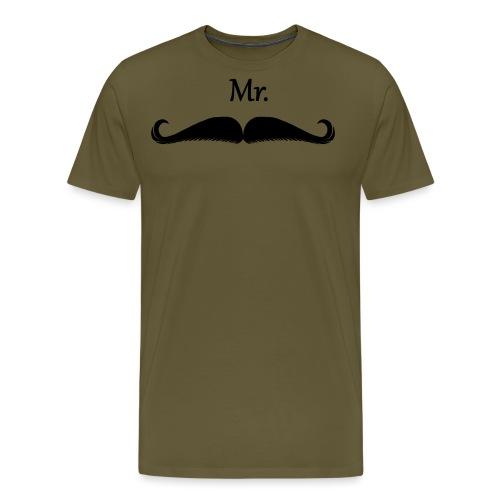 Mr - T-shirt Premium Homme