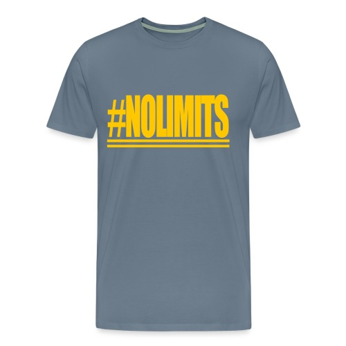 #NOLIMITS_OffroadMonster - Männer Premium T-Shirt