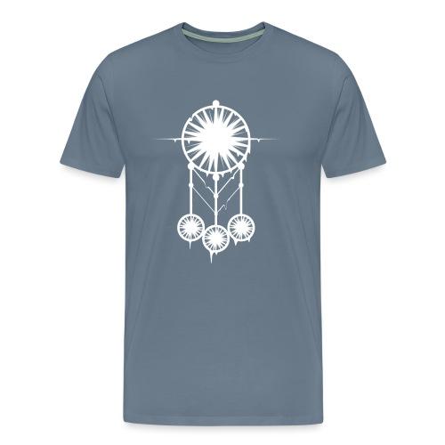 DREAM CATCHER - T-shirt Premium Homme