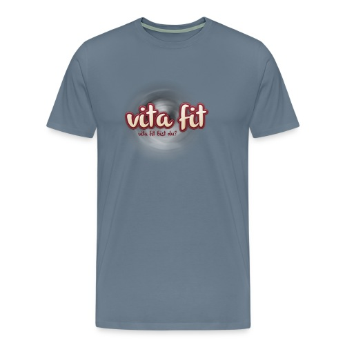vita fit - Männer Premium T-Shirt