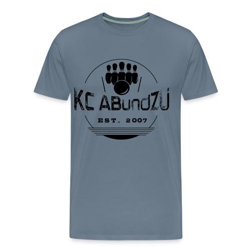 FINAL_KCLogo - Männer Premium T-Shirt
