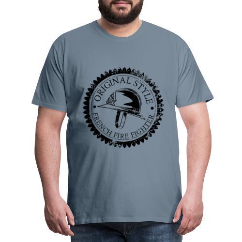 original_style - T-shirt Premium Homme