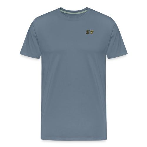 seppeVLOGS chandail - T-shirt Premium Homme