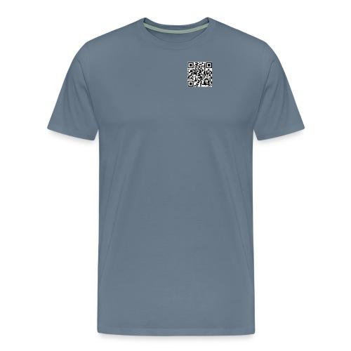 facebook amfv jpg - T-shirt Premium Homme