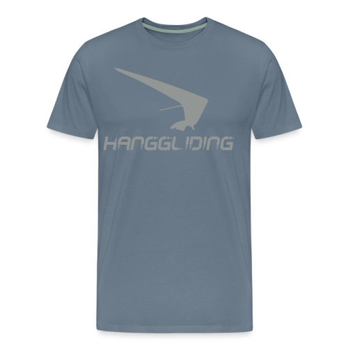 hg take off ok - Men's Premium T-Shirt