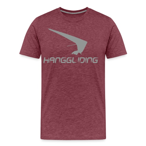 hg take off ok - Men's Premium T-Shirt