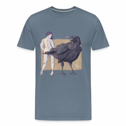 Moonchild - Maglietta Premium da uomo