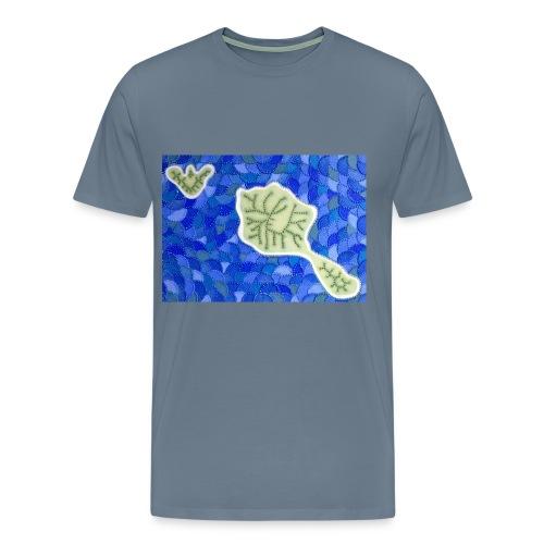 Tahiti - Men's Premium T-Shirt