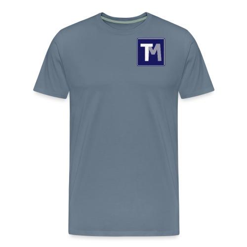 TM - Mannen Premium T-shirt
