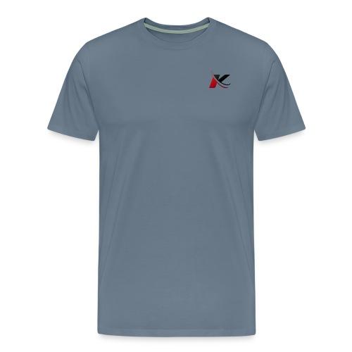 LOGO KAIIT - T-shirt Premium Homme