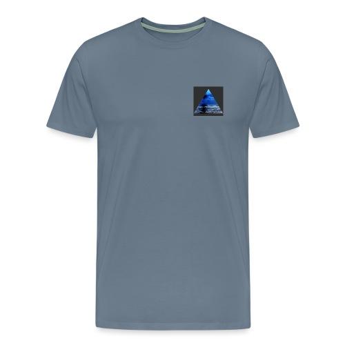 OceanBlue - Men's Premium T-Shirt