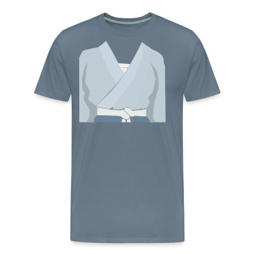 Goemon - Maglietta Premium da uomo