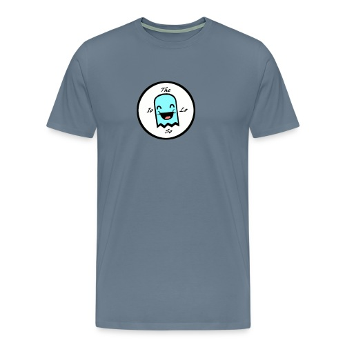 TheIoLoSo - Maglietta Premium da uomo