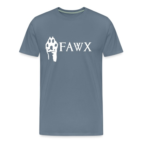 FAWX (Edition One) - Men's Premium T-Shirt