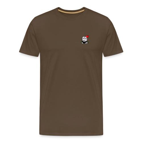 Gravesheat heart - T-shirt Premium Homme