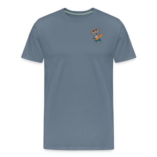 Surfer - T-shirt Premium Homme