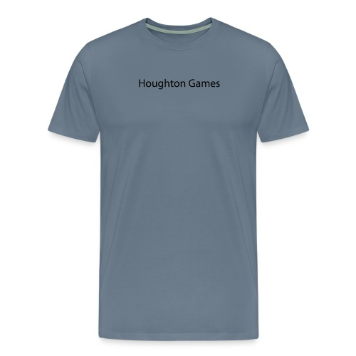 Light Blue Shirt - Men's Premium T-Shirt