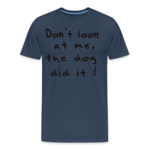 lookatme - T-shirt Premium Homme