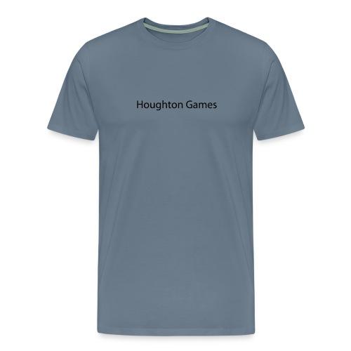 Light Blue Shirt - Men's Premium T-Shirt