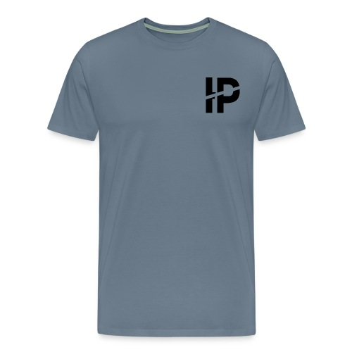 Hypnos Logo 2 - Men's Premium T-Shirt